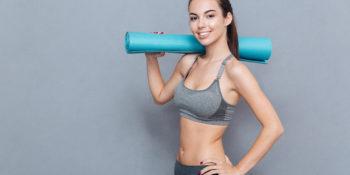 Best Pilates Exercises for Strengthening the Core