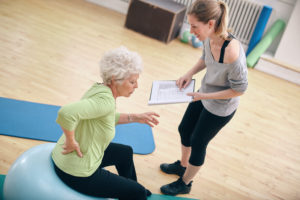 pilates for back a pain